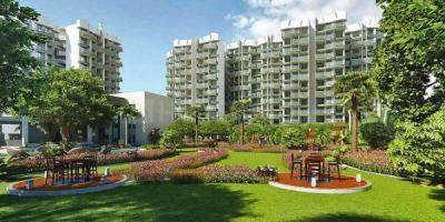 Gallery Cover Image of 1000 Sq.ft 2 BHK Apartment for buy in Sai Proviso Leisure Town, Hadapsar for 6100000