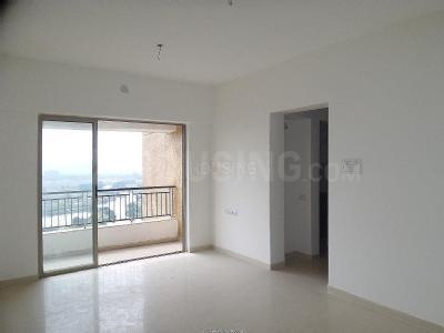 Gallery Cover Image of 1026 Sq.ft 2 BHK Apartment for rent in Thane West for 17000