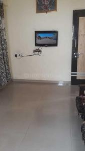 Gallery Cover Image of 700 Sq.ft 1 BHK Apartment for rent in Bhomi Priya Arcade, Karanjade for 6500