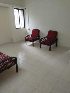 Gallery Cover Image of 1100 Sq.ft 2 BHK Apartment for buy in Kothrud for 10000000
