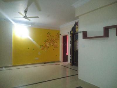 Gallery Cover Image of 1250 Sq.ft 2 BHK Apartment for rent in Vijayanagar for 20000