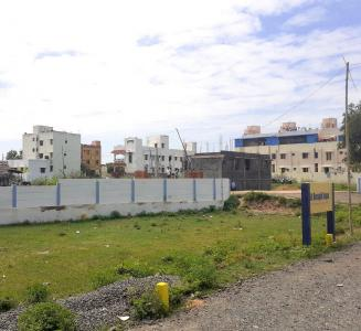 852 Sq.ft Residential Plot for Sale in Poonamallee, Chennai