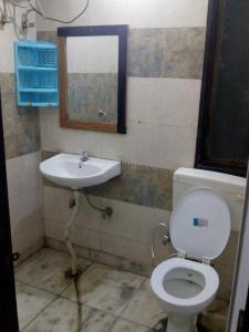 Bathroom Image of Daaksh PG in Sector 30