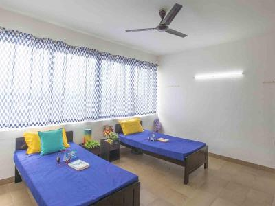 Bedroom Image of Zolo Vamos in RR Nagar