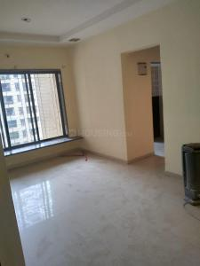 Gallery Cover Image of 650 Sq.ft 1 BHK Apartment for rent in Shanti Life Space, Vasai East for 8500