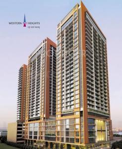 Gallery Cover Image of 1550 Sq.ft 3 BHK Apartment for buy in Andheri West for 45000000