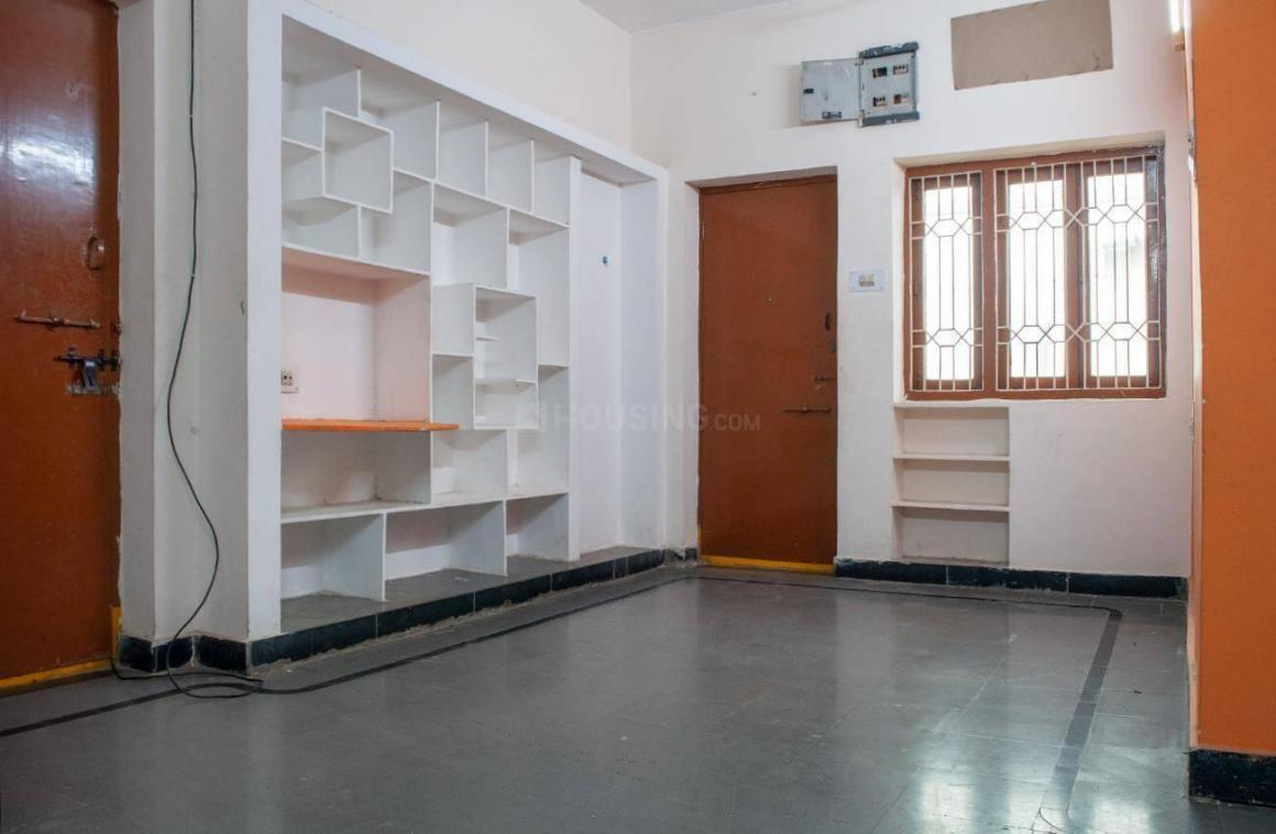 Living Room Image of 1200 Sq.ft 2 BHK Independent House for rent in Kukatpally for 19500