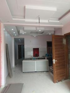Gallery Cover Image of 850 Sq.ft 2 BHK Independent Floor for buy in Sector 11 for 4800000