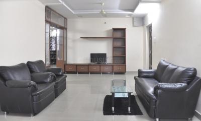 Living Room Image of PG 4642792 Madhapur in Madhapur