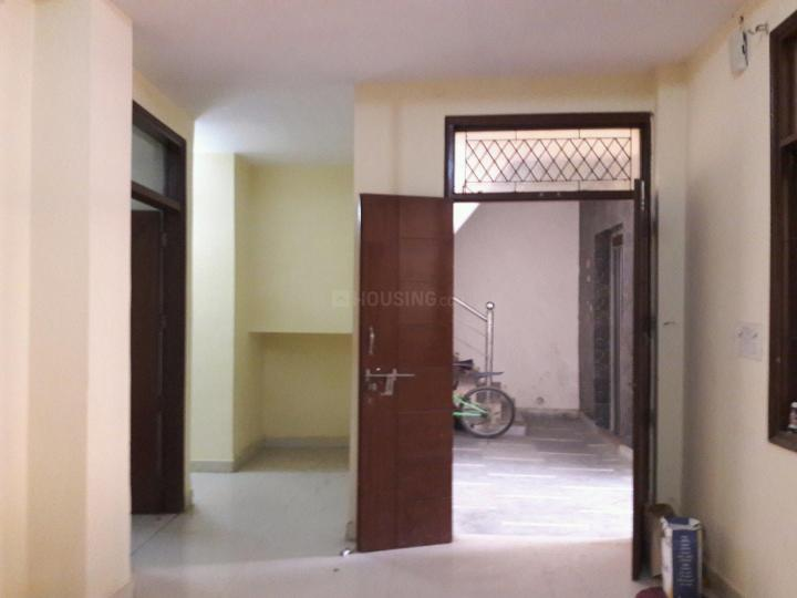 Living Room Image of 1300 Sq.ft 3 BHK Apartment for rent in Said-Ul-Ajaib for 23000