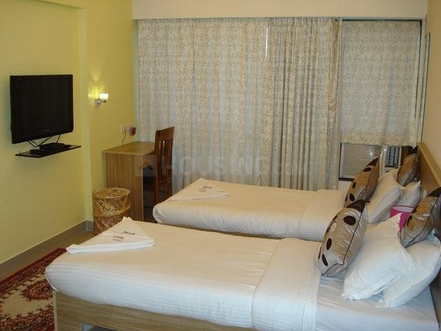 Bedroom Image of Private Room, Double Sharing, Triple Sharing in Powai