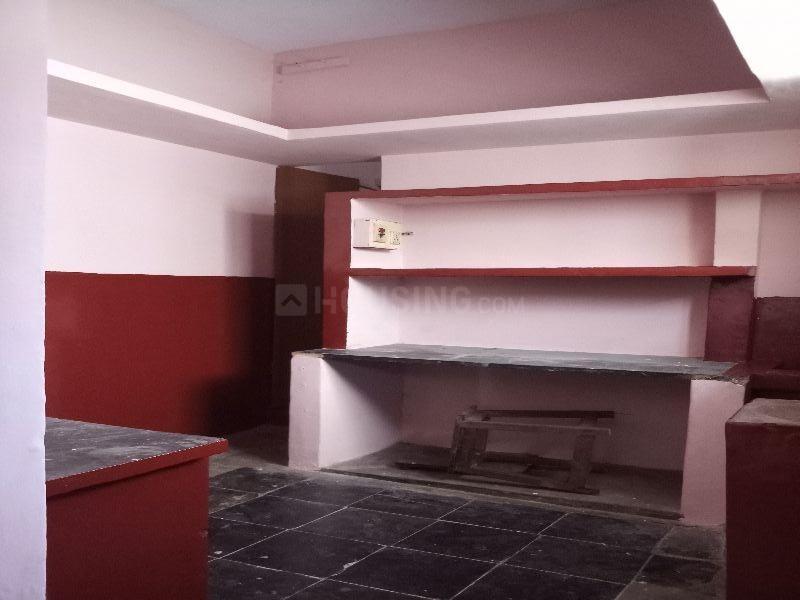 Kitchen Image of 450 Sq.ft 1 BHK Independent Floor for rent in Banashankari for 7000