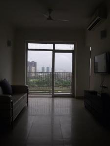 Gallery Cover Image of 936 Sq.ft 1 BHK Apartment for rent in Jaypee The Pavilion Court, Sector 128 for 20000