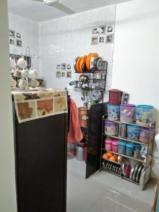 Gallery Cover Image of 590 Sq.ft 1 BHK Apartment for rent in Narhe for 7000