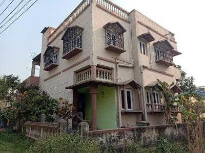 Gallery Cover Image of 2000 Sq.ft 4 BHK Independent House for rent in Nayabad for 30000