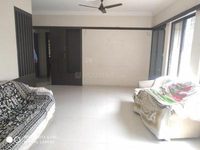 Gallery Cover Image of 1000 Sq.ft 2 BHK Apartment for rent in Chintamani Happy Colony, Kothrud for 25000