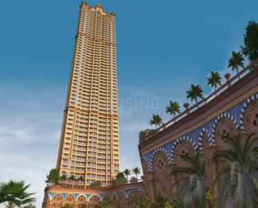 Gallery Cover Image of 766 Sq.ft 1 BHK Apartment for buy in Arihant Clan Aalishan Phase 1, Kharghar for 5000000