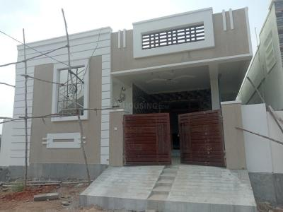 Gallery Cover Image of 1500 Sq.ft 2 BHK Independent House for buy in Bandlaguda Jagir for 8200000