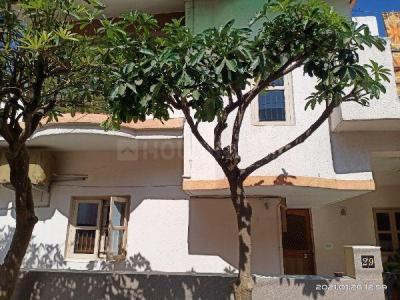 Gallery Cover Image of 2000 Sq.ft 3 BHK Independent House for buy in Chandkheda for 11500000