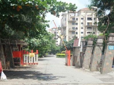 Gallery Cover Image of 1100 Sq.ft 2 BHK Apartment for buy in Nyati Meadows, Wadgaon Sheri for 8950000