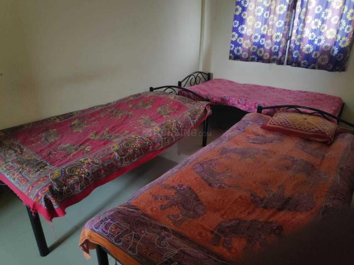 Bedroom Image of PG 4035883 Ghansoli in Ghansoli