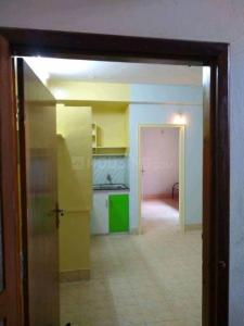 Gallery Cover Image of 450 Sq.ft 1 RK Apartment for rent in Sai Nikethan Apartments, Kadugodi for 7500