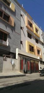 Gallery Cover Image of 900 Sq.ft 1 BHK Apartment for rent in GB Palya for 9500