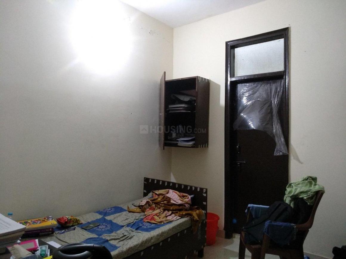 Bedroom Image of R.k PG in Ghitorni