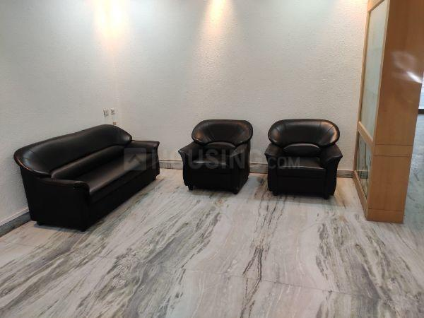 Living Room Image of 2140 Sq.ft 3 BHK Apartment for rent in Kondapur for 45000