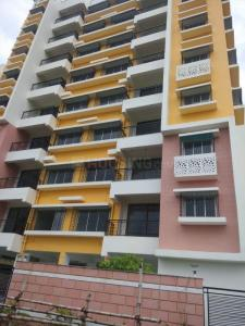 Gallery Cover Image of 1500 Sq.ft 3 BHK Apartment for buy in New Town Society, New Town for 8000000