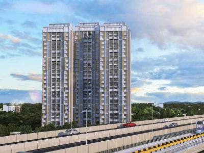 Gallery Cover Image of 1586 Sq.ft 3 BHK Apartment for buy in Peenya for 8300000