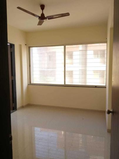 Bedroom Image of 655 Sq.ft 1 BHK Apartment for rent in Wagholi for 8500