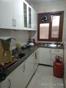 Kitchen Image of PG 4039375 Rajinder Nagar in Rajinder Nagar