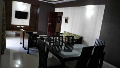 Gallery Cover Image of 1660 Sq.ft 3 BHK Apartment for rent in Jadavpur for 55000