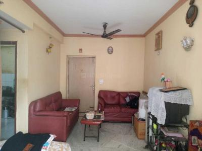 Gallery Cover Image of 627 Sq.ft 1 BHK Apartment for buy in Gwal Pahari for 3700000