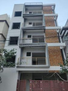 Gallery Cover Image of 4400 Sq.ft 8 BHK Independent House for buy in R.K. Hegde Nagar for 23500000