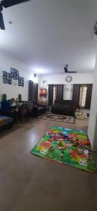 Gallery Cover Image of 2000 Sq.ft 3 BHK Independent House for rent in Koramangala for 45000