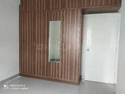 Gallery Cover Image of 925 Sq.ft 2 BHK Apartment for rent in Vs Willows, Ulsoor for 25000