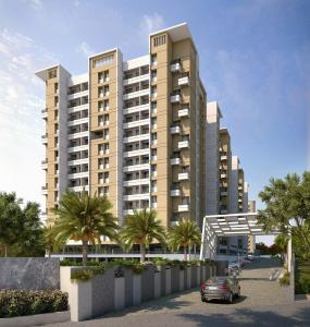 Gallery Cover Image of 864 Sq.ft 2 BHK Apartment for buy in Fursungi for 3400000