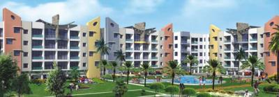 Gallery Cover Image of 1578 Sq.ft 3 BHK Apartment for buy in Sky City, Vanagaram  for 8500000