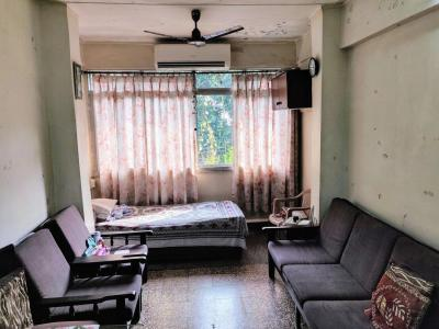 Gallery Cover Image of 750 Sq.ft 1 BHK Apartment for rent in Chembur for 36000