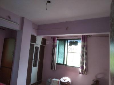 Gallery Cover Image of 630 Sq.ft 1 BHK Apartment for rent in Nerul for 23000