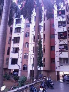 Gallery Cover Image of 500 Sq.ft 1 BHK Apartment for rent in Kandivali East for 22000