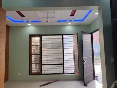 Gallery Cover Image of 1100 Sq.ft 2 BHK Villa for buy in Golf City for 6200000