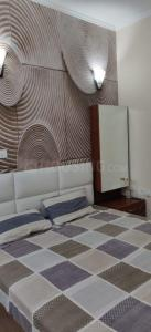 Gallery Cover Image of 1200 Sq.ft 2 BHK Apartment for rent in Vaibhav Khand for 22000