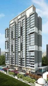 Gallery Cover Image of 910 Sq.ft 2 BHK Independent Floor for buy in Srishti Pride Phase 1, Bhandup West for 13500000