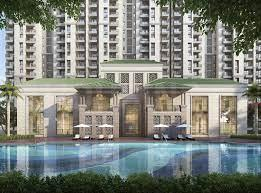 Gallery Cover Image of 1385 Sq.ft 3 BHK Apartment for buy in ATS Homekraft Happy Trails, Noida Extension for 6361000