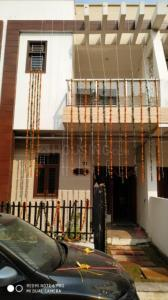 Gallery Cover Image of 1900 Sq.ft 3 BHK Villa for rent in Kamakhya Villas, Shahberi for 20000