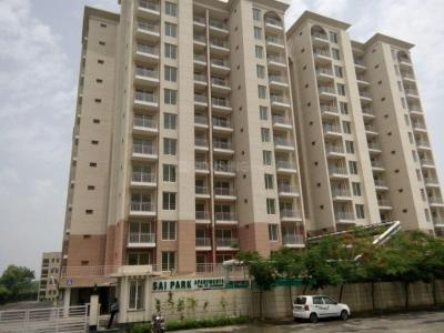 Gallery Cover Image of 1110 Sq.ft 2 BHK Apartment for buy in Shiv Park 1 Apartments, Neharpar Faridabad for 4200000