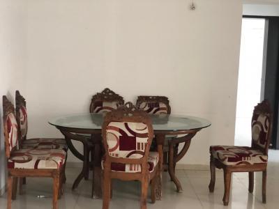 Hall Image of Flat Vacancy In Master Bedroom in Wakad
